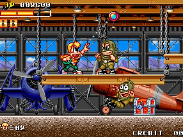 Spin Master Neo Geo