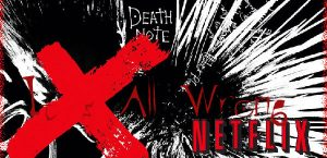 Everything Wrong With Netflix's Death Note Part 2