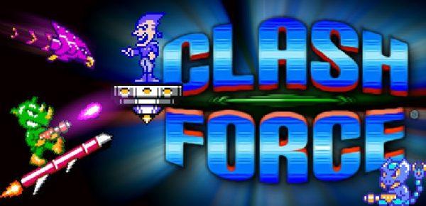 Clash Force title