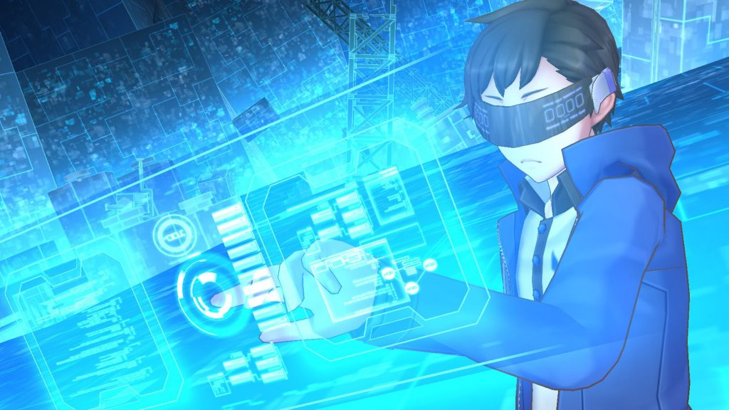 Digimon Story Cyber Sleuth: Hackers Memory 2