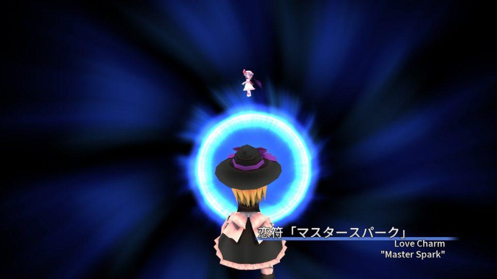 Touhou Kobuto V: Burst Battle 2