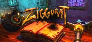Ziggurat title 3