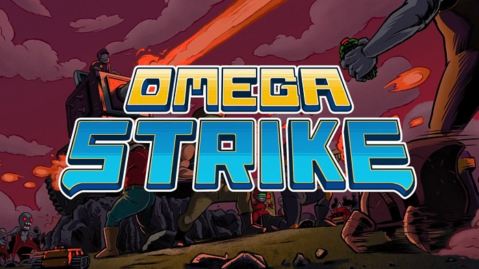 Omega Strike review