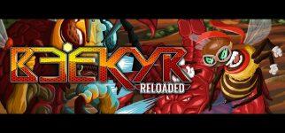 Beekyr Reloaded title
