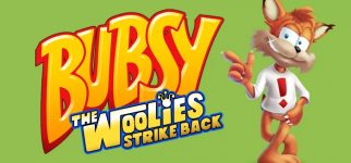 Bubsy title