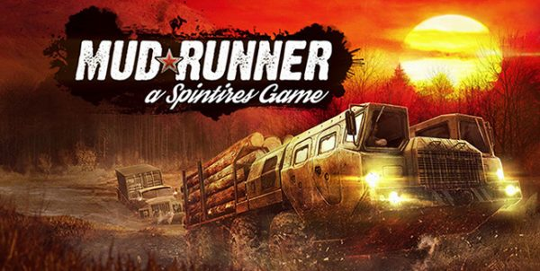 Mud Runner: SpinTires