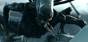Alien: Covenant Origins