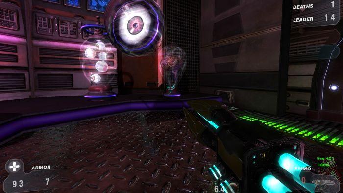 alien arena 1