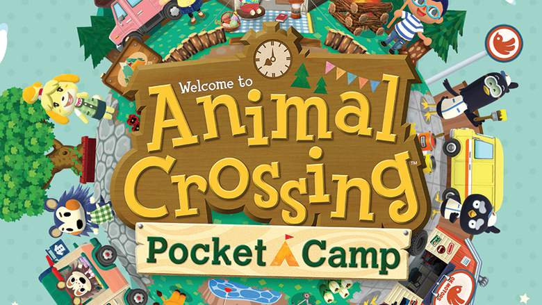Préférence Animal Crossing: Pocket Camp Review (Mobile) - Hey Poor Player Hey  OQ32