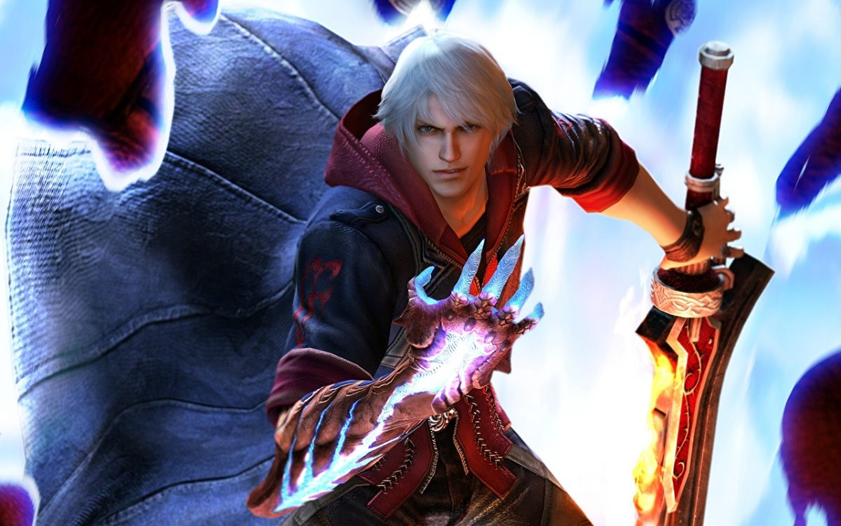 Rumor: Devil May Cry's 5th Instalment May Be Out As Early