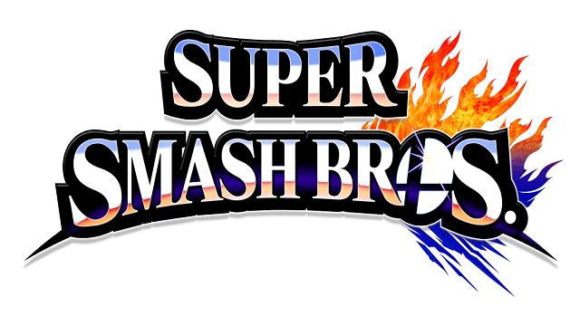 smash bros. trademark