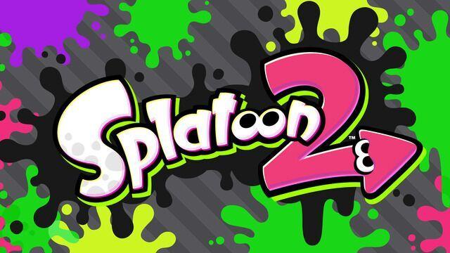 splatoon 2 update