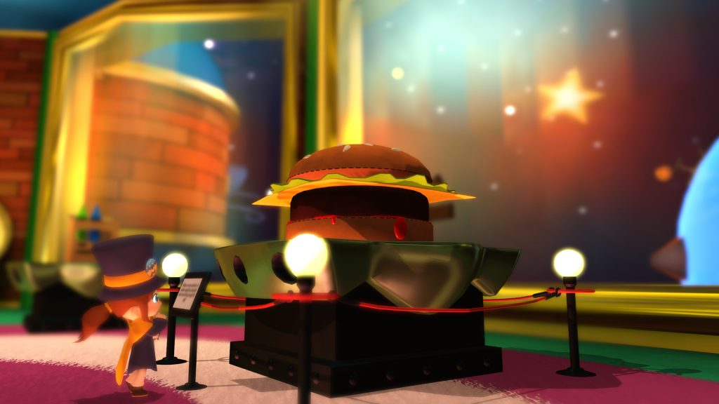 A Hat in Time 4
