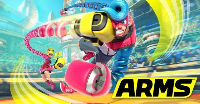 arms dlc