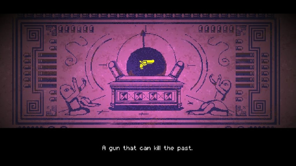 Enter the Gungeon 1