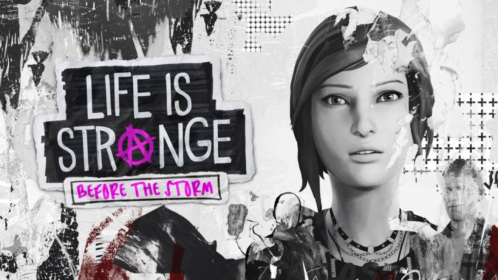Life is Strange: Before the Storm Banner