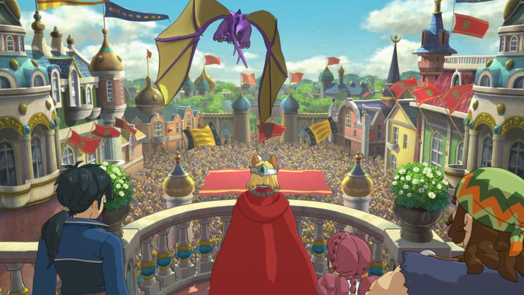 Ni no Kuni II Review