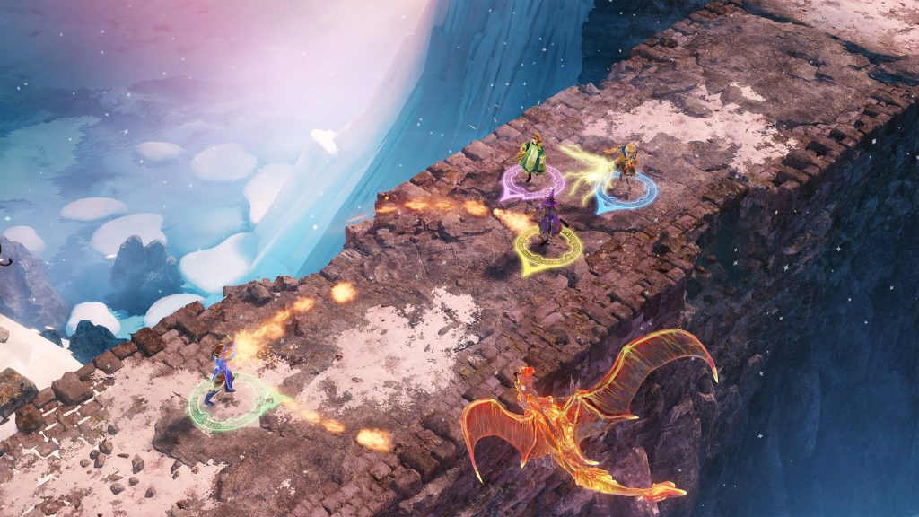 Nine Parchments 1