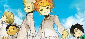 promised neverland review