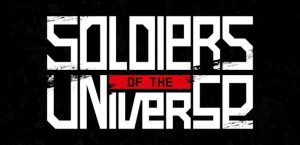 Soldiers of the Universe title