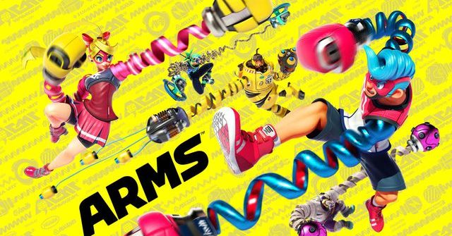 arms graphic novel