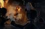 New Rogue Class firing at enemies