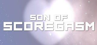 Son of Scoregasm logo