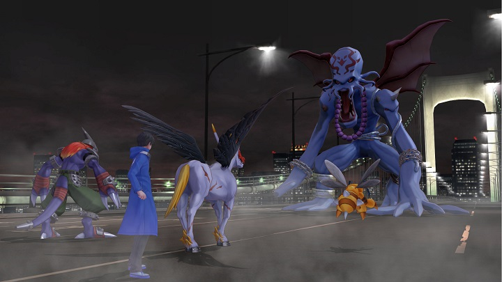 Digimon Story: Cyber Sleuth - Hackers Memory 1