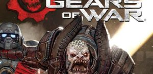 Gears of War The Rise of Raam