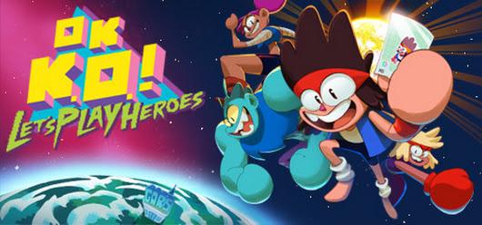 Let's Play Heroes