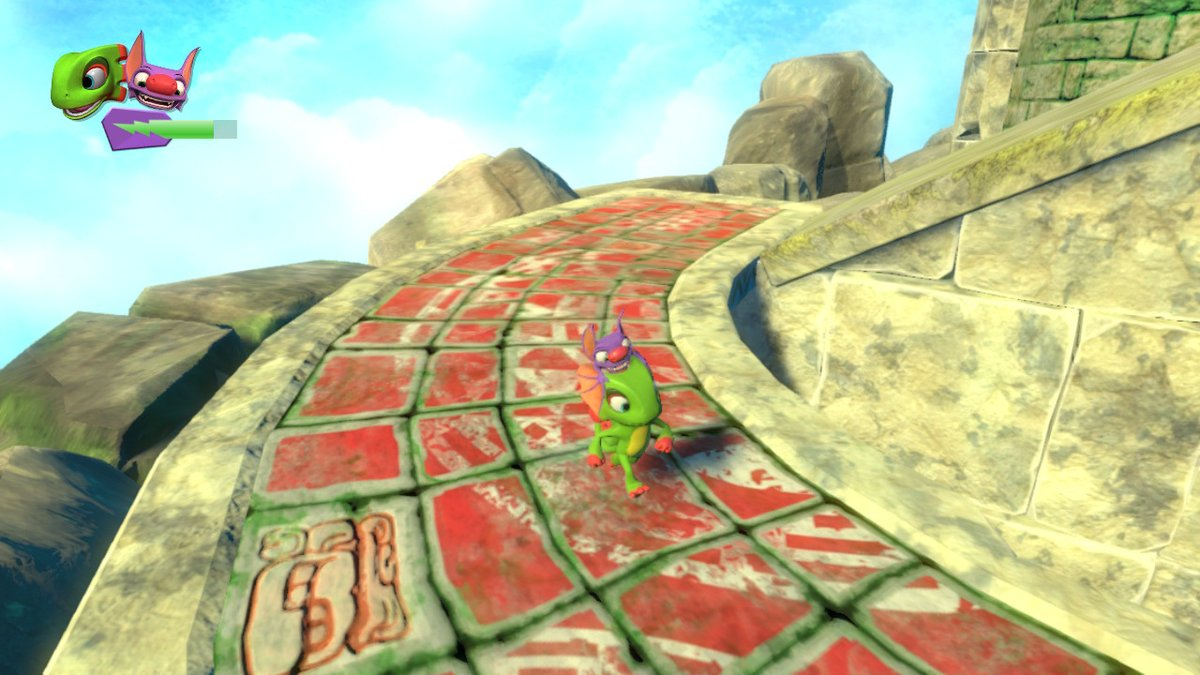 Yooka Laylee Review Switch Hey Poor Player Ps4 8