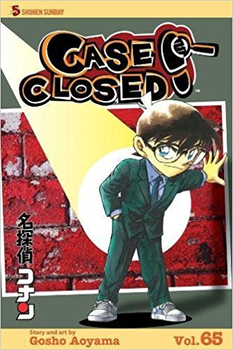 case closed volume 65