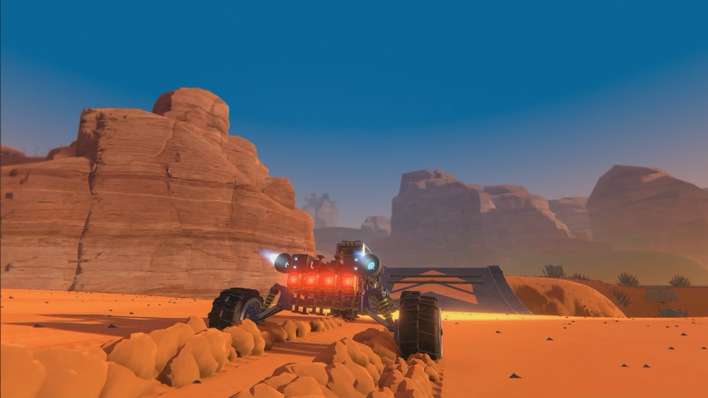 Trailmakers Early Access Preview (PC) - Hey Poor Player