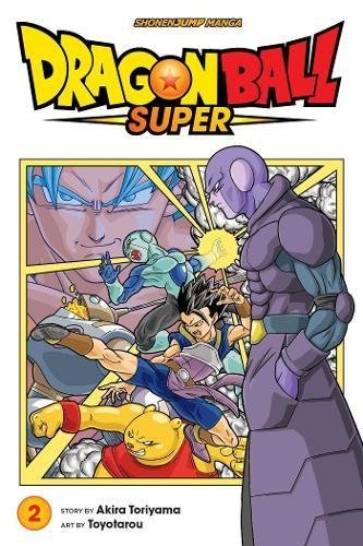Dragon Ball Super_2