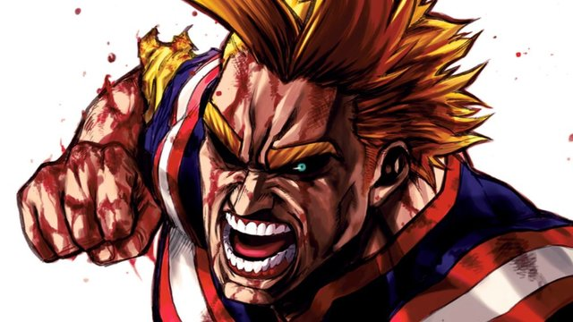 My Hero Academia Volume 11 review