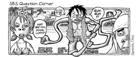 one piece volume 85 review