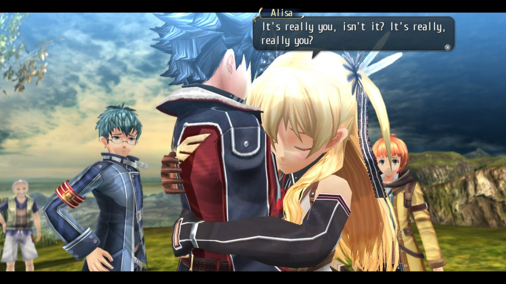 The Legend of Heroes: Trails of Cold Steel II 2