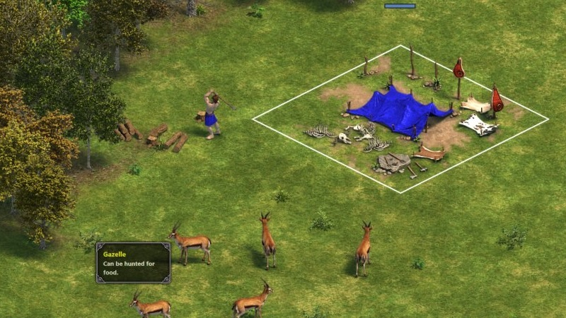 Age of Empires Definitive Edition Review - Hey Poor Player