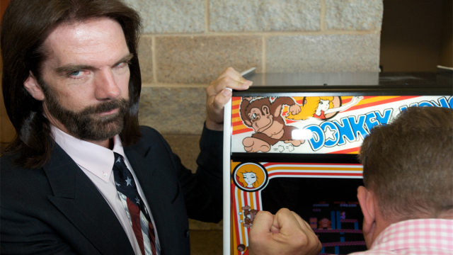 Billy Mitchell Top Donkey Kong Player May Have Cheated