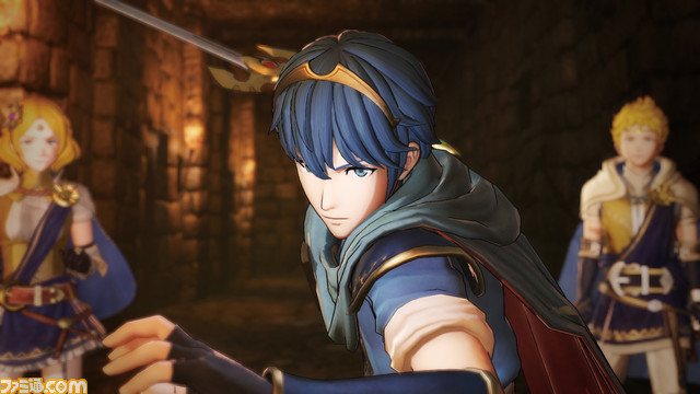 fire emblem warriors shadow dragon