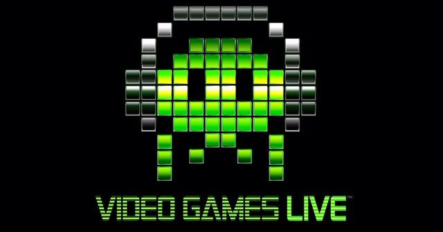 video games live level 6