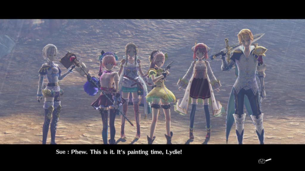 Atelier Lydie & Suelle 2