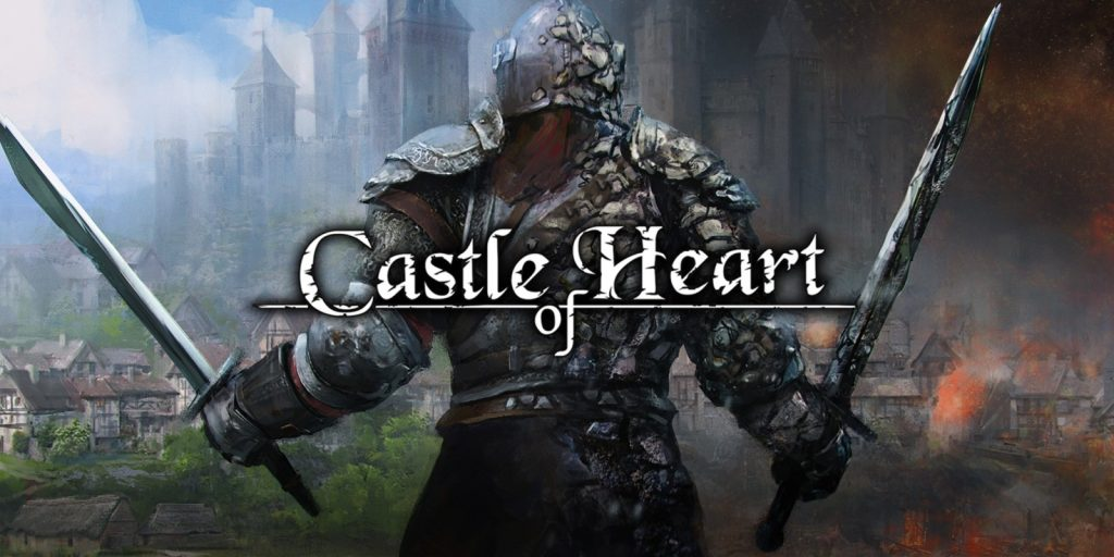 Castle of Heart Banner