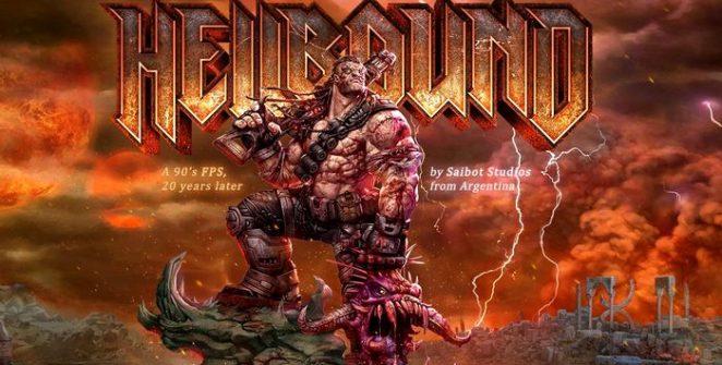 Hellbound title