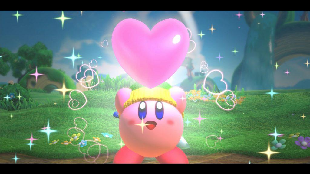 Kirby Star Allies 3