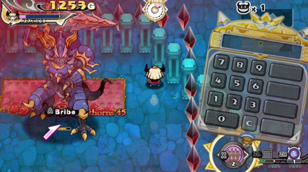 Penny Punching Princess Review