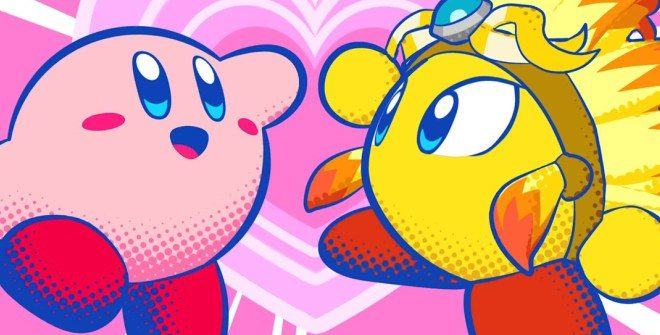 kirby: star allies demo