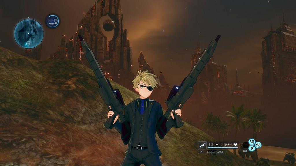 Sword Art Online: Fatal Bullet Review (Xbox One)   Hey Poor