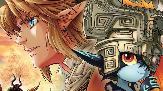 twilight princess volume 3 review