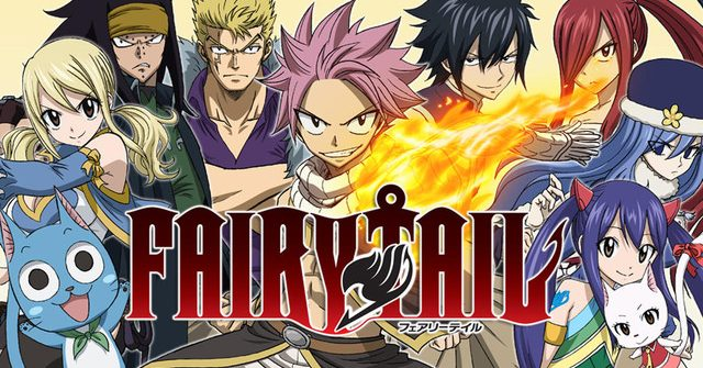 fairy tail sequel